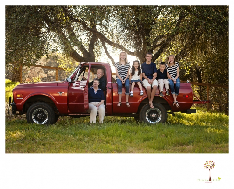 Sonora, CA Family Photographer