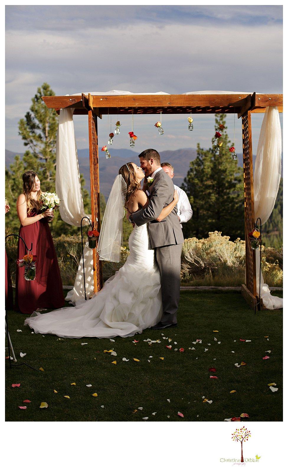Wedding Photography Reno